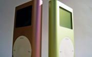used-apple-ipod-players-reuse-recycle-store-kagoshima