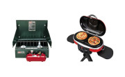 used-camping-outdoor-grills-cooking-reuse-recycle-store-kagoshima
