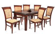 used-furniture-dining-table-chairs-home-reuse-recycle-store-kagoshima