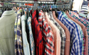 used-mens-shirts-reuse-recycle-store-kagoshima