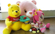 used-soft-toys-kids-reuse-recycle-store-kagoshima