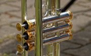 used-trumpet-saxophone-wind-instrument-reuse-recycle-store-kagoshima