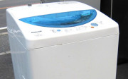used-washing-machines-reuse-recycle-store-kagoshima