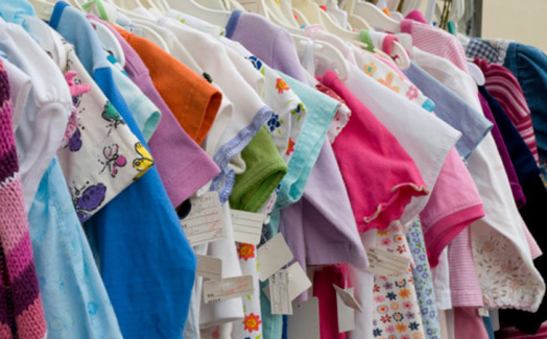used-childrens-clothes-reuse-recycle-store-kagoshima